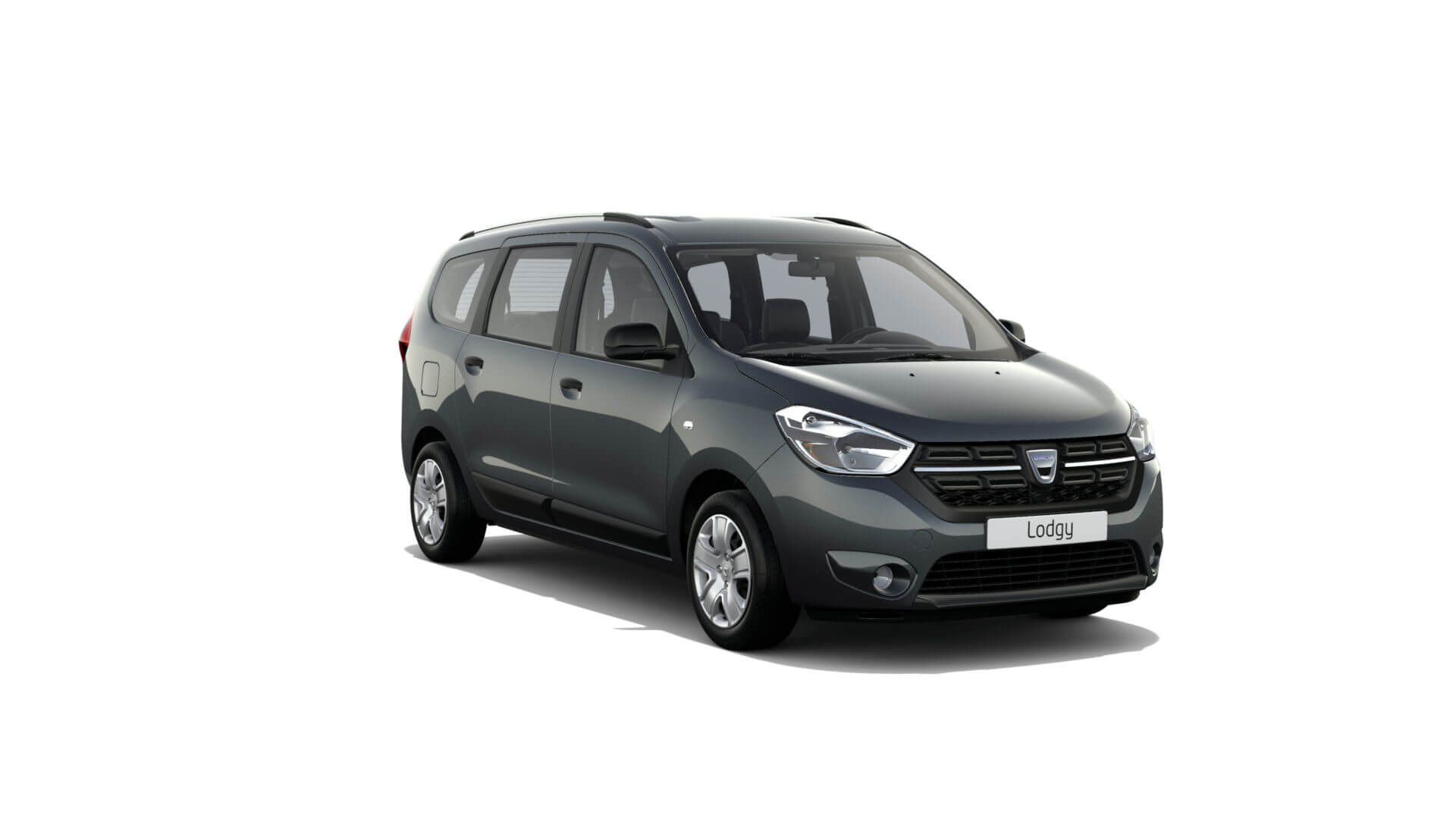 Automodell Anthrazit - Dacia Lodgy - Renault Ahrens Hannover