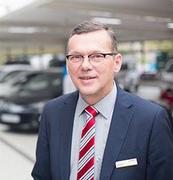 Dirk Kleinau