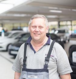 Uwe Büchner