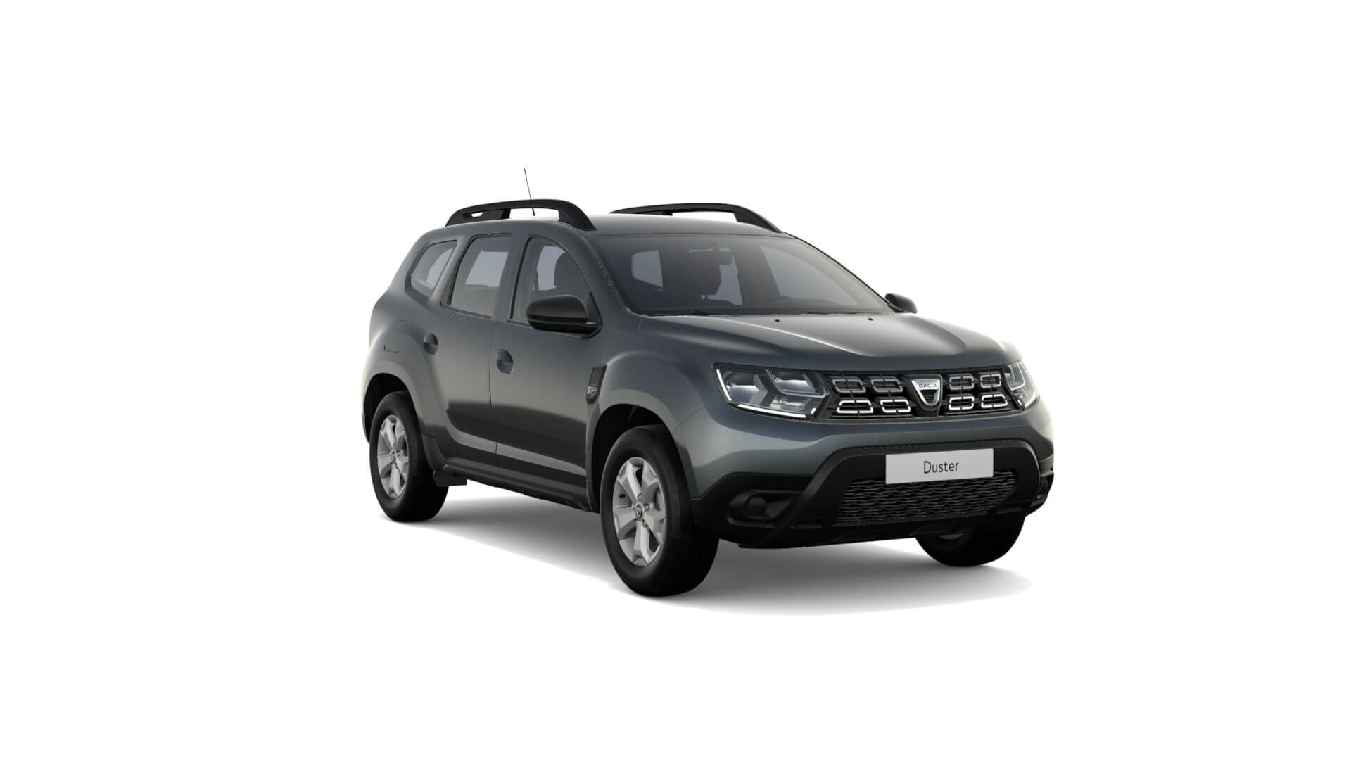 Automodell Anthrazit - Dacia Duster - Renault Ahrens Hannover
