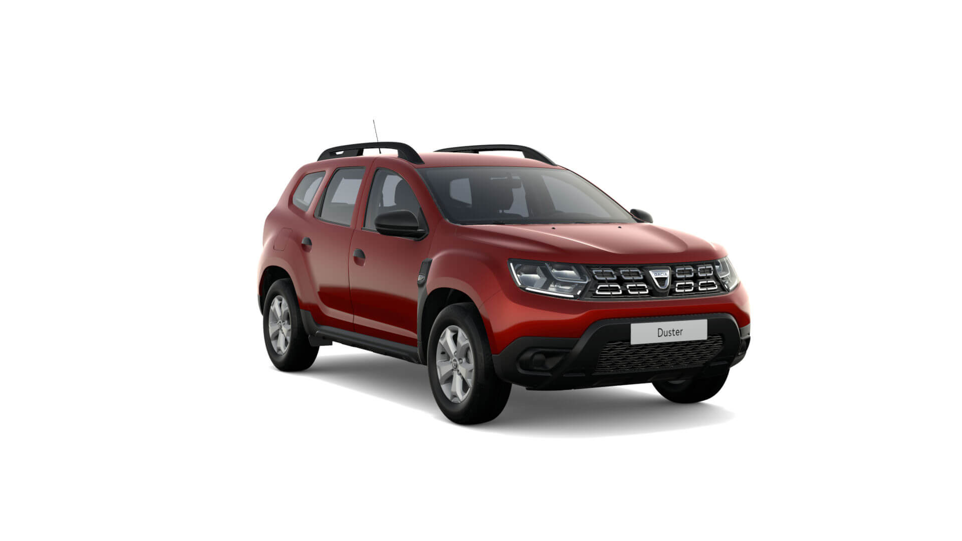 Automodell rot - Dacia Duster - Renault Ahrens Hannover